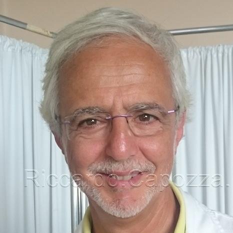 Riccardo Capozza medico reumatologo